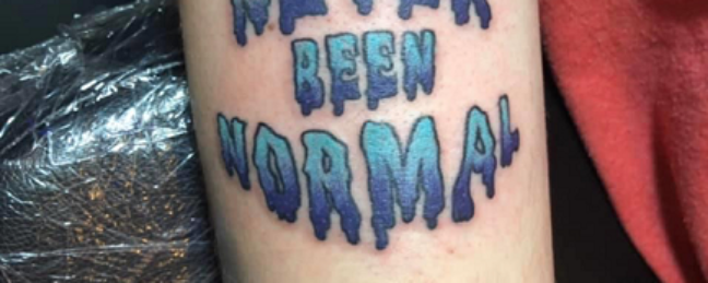 59 Johnny Mase Superfans Get Tattoos For His New Album