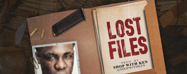 """Cmo Marcello Laces The Streets With His New """"Lost Files"""" Visual – Welcome to Baton Rouge"""