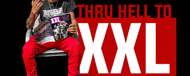 "King Lop Drops New Project ""Thru Hell To XXL"""