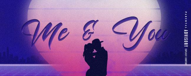 Teeko Sinatra Unleashes New Hit Me & You